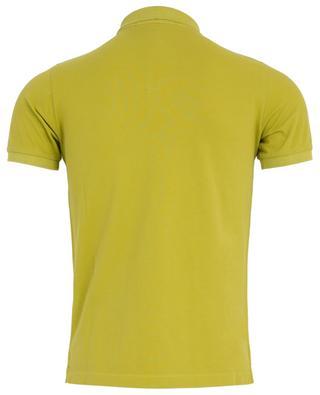Poloshirt aus Baumwoll-Piqué STONE ISLAND
