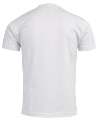 24113 T-shirt with logo on the chest STONE ISLAND