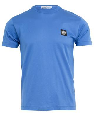 T-Shirt mit Logo auf der Brust 24113 STONE ISLAND