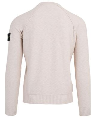 Cotton blend jumper STONE ISLAND