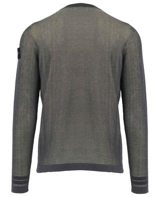 Pullover aus Baumwolle STONE ISLAND