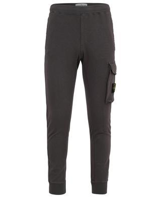 Pantalon de jogging en coton STONE ISLAND