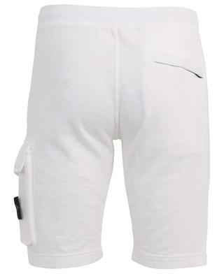 Cotton Bermuda shorts STONE ISLAND