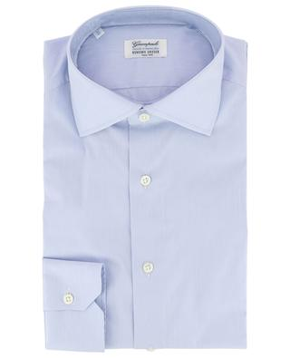 Slim fit cotton shirt GIAMPAOLO