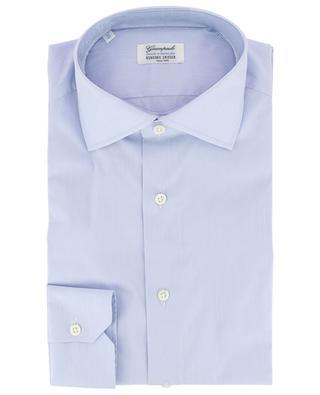 Slim fit cotton shirt GIAMPAOLO