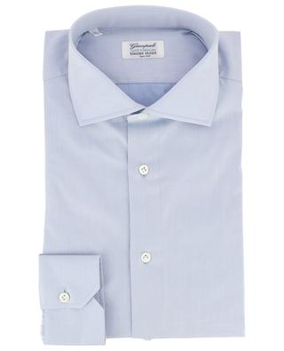 Cotton shirt GIAMPAOLO