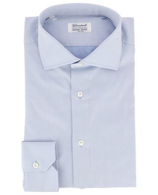 Hemd aus Baumwolle GIAMPAOLO