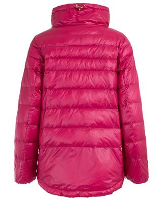 W's Clarion light down jacket WOOLRICH