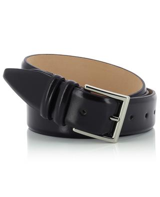 Spazz patent leather belt NEW BELT