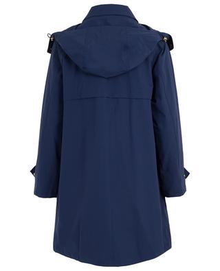 W's Piedmont hooded rain coat WOOLRICH