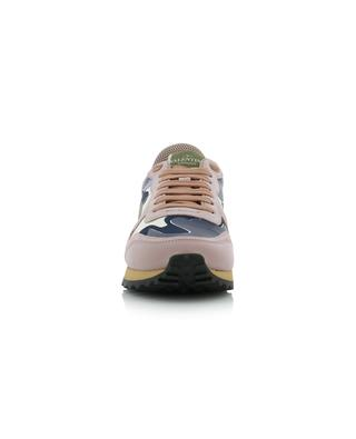 Camouflage sneakers VALENTINO