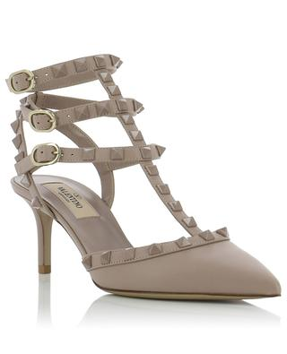 Rockstud leather pumps VALENTINO