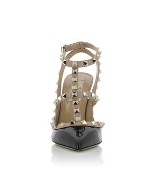 Escarpins en cuir verni Rockstud VALENTINO