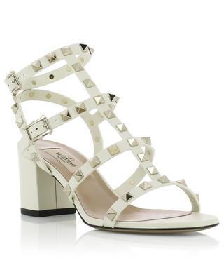 Rockstud leather sandals VALENTINO