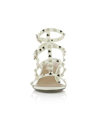 Sandales en cuir Rockstud VALENTINO
