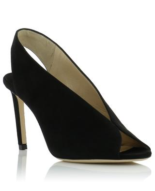 Peep-Toe-Pumps Shar 85 JIMMY CHOO