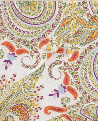 Jodhpur paisley print silk square ETRO