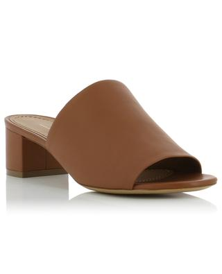 40MM lamb leather mules MANSUR GAVRIEL