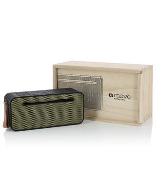 Bluetooth-Lautsprecher aMOVE KREAFUNK APS