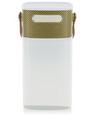 aGLOW Bluetooth speaker with LED light KREAFUNK APS