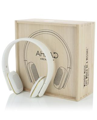 Casque audio Bluetooth aHEAD KREAFUNK APS