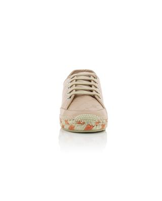 Synthetic leather sneakers STELLA MCCARTNEY
