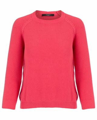 Fiorigi cotton jumper WEEKEND MAXMARA