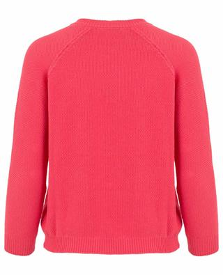 Pullover aus Baumwolle Fiorigi WEEKEND MAXMARA