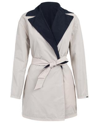 Gufo reversible rain coat MAXMARA STUDIO