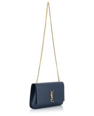 f172df367468 ... Kate Medium grained leather shoulder bag SAINT LAURENT PARIS
