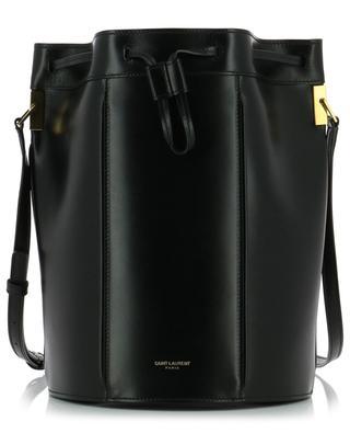 Tasche aus Glattleder Talita Medium Bucket SAINT LAURENT PARIS