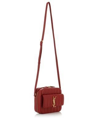 Vicky Camera quilted leather bag SAINT LAURENT PARIS