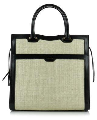 Upton Large tote bag with monogrammed pouch SAINT LAURENT PARIS
