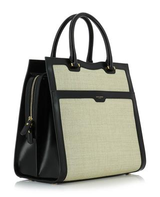 Upton Large tote bag with monogrammed pouch SAINT LAURENT PARIS