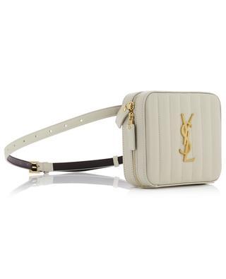 Vicky quilted leather belt bag SAINT LAURENT PARIS