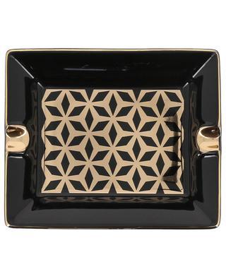 Ceramic ash tray KERSTEN