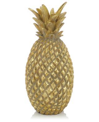 Decorative pineapple KERSTEN