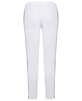 The Looker Ankle skinny fit jeans MOTHER
