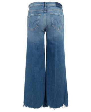 The Stunner Roller Ankle Chew flared jeans MOTHER