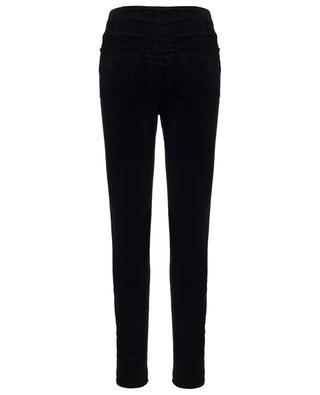 Nastasha velvet trousers J BRAND
