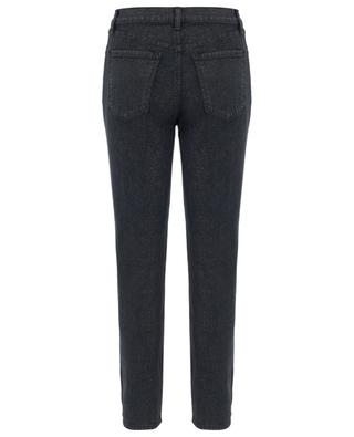 Alana high waisted skinny jeans with glitter J BRAND