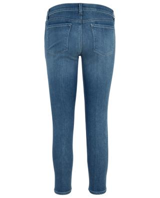 Catch cropped skinny fit jeans J BRAND