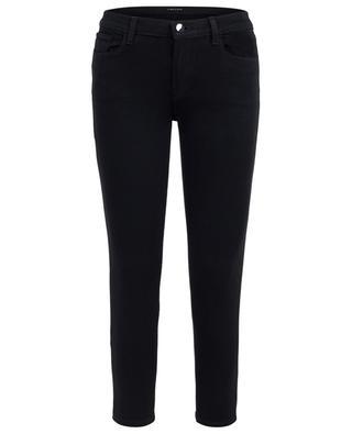 835 glittered skinny jeans J BRAND