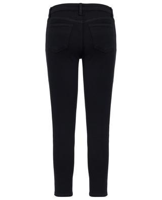 Glitter-Skinny-Fit Jeans 835 J BRAND