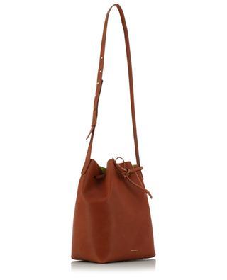 Grosse Tasche aus Leder Bucket MANSUR GAVRIEL