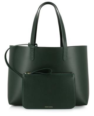 Smooth leather tote bag MANSUR GAVRIEL