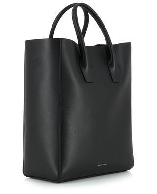 Pebble New NS Tote grainy leather tote bag MANSUR GAVRIEL