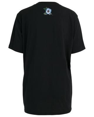 T-shirt oversize vieilli Gucci Logo GUCCI