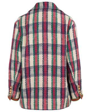Blazer aus Tweed GUCCI