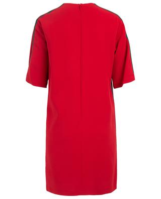 Kurzes Tunika-Kleid Web GUCCI